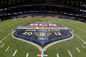 2013 college bowl schedule: 5 games remain in bowl season ...