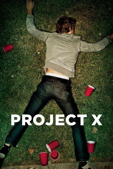 Project X 2012 Watch On Cinemax Or Streaming Online