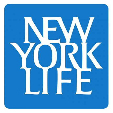 A life, accident & health agent represents new york authorized companies for which he/she has been appointed. New York Life Insurance Logo PNG Transparent - PngPix