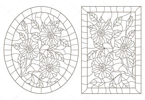 mosaic coloring pages    print