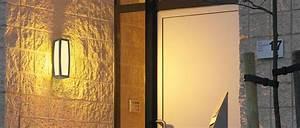 Licht Bewegungsmelder Aussen : leuchten mit bewegungsmelder f r au en von ks licht ~ Eleganceandgraceweddings.com Haus und Dekorationen