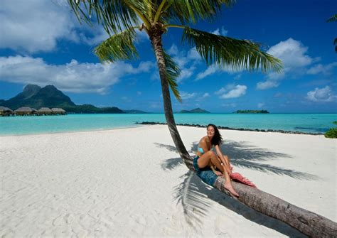 Bora Bora Pearl Beach Resort And Spa Accommodation Tahiti