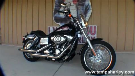 Used 2007 Harley-davidson Dyna Low Rider Fxdl