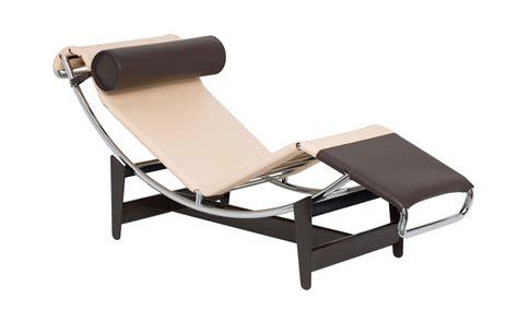 chaise longue perriand lc4 cp cassina louis vuitton