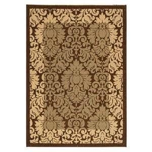 safavieh cy2727 3009 courtyard indoor outdoor area rug