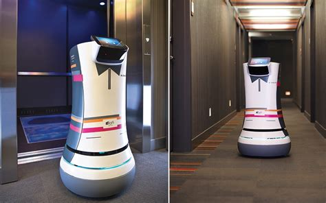 Robots And Other Amazng Technology Coming To Starwood