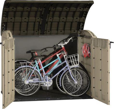 keter store   ultra test pojemnej szafy ogrodowej