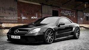 Sl65 Amg Black Series : 2010 tc concepts mercedes benz sl65 amg with black series body kit and folding roof youtube ~ Medecine-chirurgie-esthetiques.com Avis de Voitures