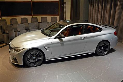 2017 Bmw M4 Coupe News Reviews Msrp Ratings With