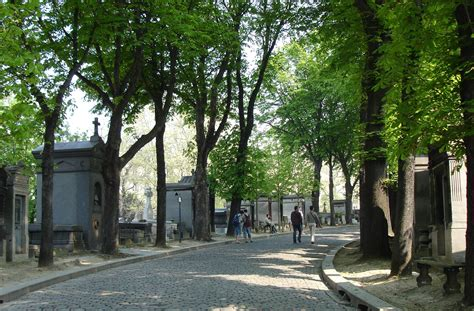 pere la chaise literary history richard tulloch 39 s on the road
