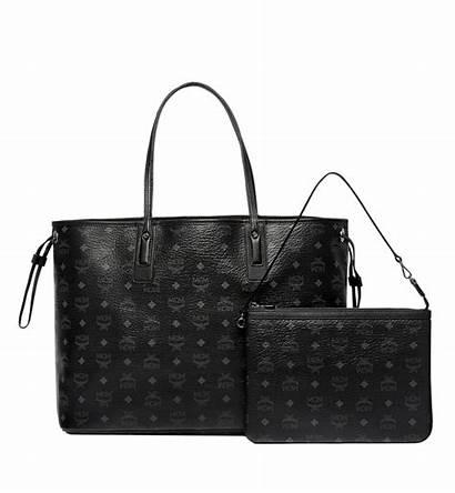Liz Visetos Shopper Reversible Taschen Mcmworldwide Damen
