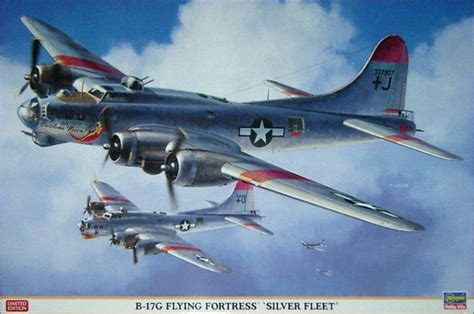 """Review: B-17G Flying Fortress """"Silver Fleet"""" Limited ..."""