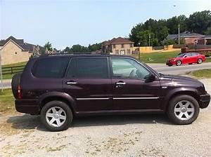 Buy Used 2003 Suzuki Xl