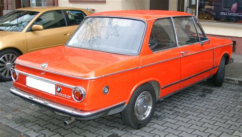 Used Bmw 1802 Parts For Sale
