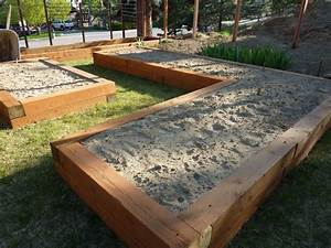 Cooking From A High Plains Garden  Raised Beds For
