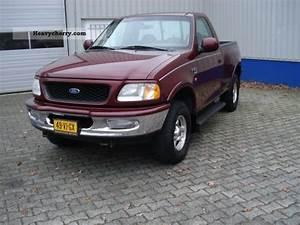 1999 Ford 5 4l Triton V8