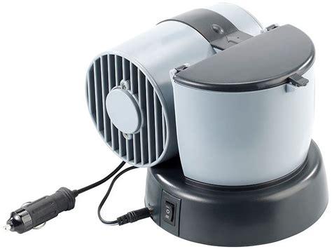 Mobile Auto Klimaanlage by Mobiler Mini Luftk 252 Hler 12v 230v F 252 R Auto Cing Zu