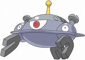 ⚡️ Magnezone ⚙ | Pokémon Amino