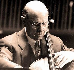 An Interview With Pablo Casals And A Picture Of Postwar ...