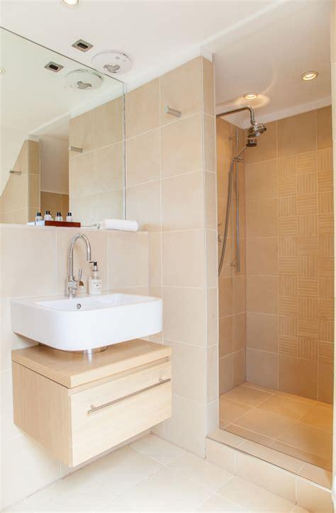 beige bathroom mirrors  transitional edinburgh