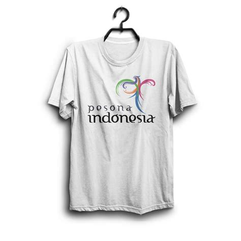 Kaos Natgeo Wonderful Indonesia jual kaos pesona indonesia putih unofficial baju