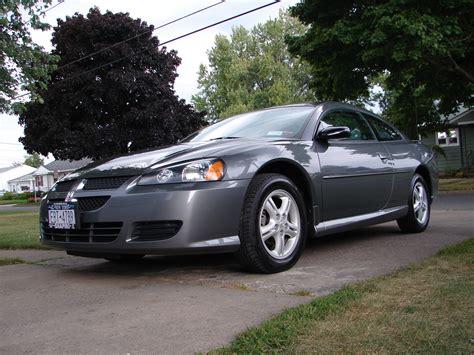 2004 Dodge Stratus Sxt Coupe