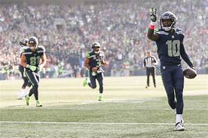 Report  Seahawks U0026 39  Paul Richardson To Sign With Redskins