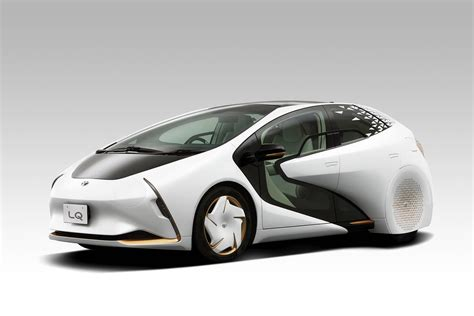 toyota lq concept news  information research