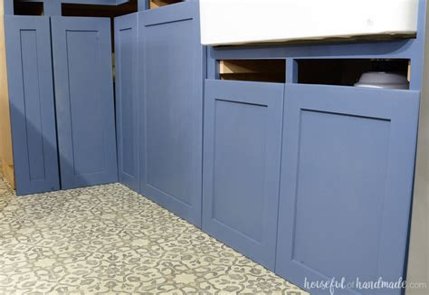 How To Level Kitchen Cabinet Doors by Cabinet Doors With A Router Table Buildsomething