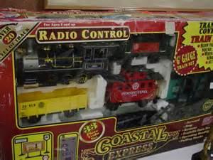 coastal express g gauge radio control train set ho scale turntable walthers ho train dcc wiring
