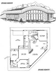 Earth Bermed Home Plans Ideas by Earth Sheltered Home By Earth Sheltered Technology Inc