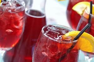 Tinto De Verano Recipe For Spanish Wine Cocktail