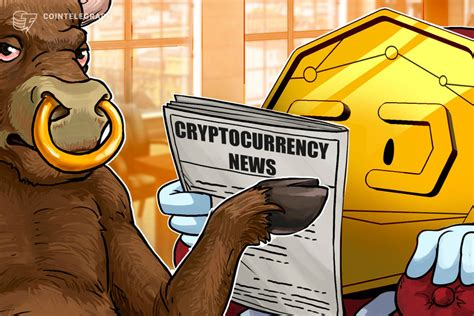 Crypto media runs with the bulls as new entrants compete ...