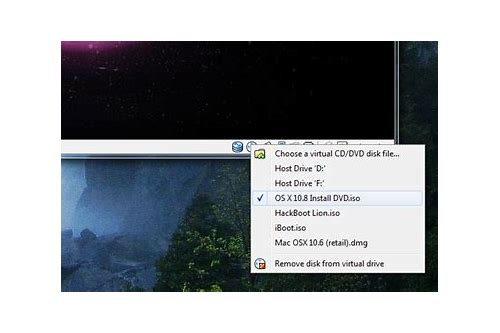 Olarila hacked mountain lion disc image download