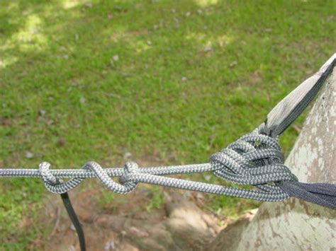 Knots For Hammocks by Hennessy Hammock Knot Cing Hennessy