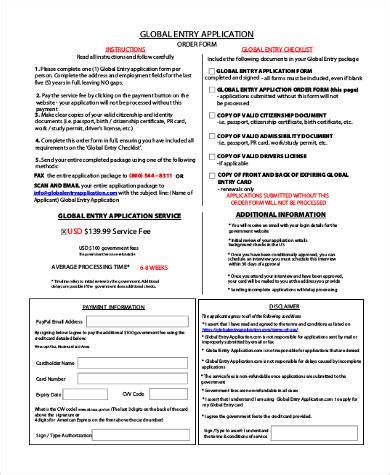 tsa precheck application form pdf airports with global entry kiosks us customs and autos post