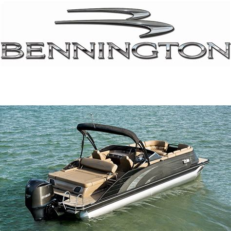 Tahoe Boats Replacement Parts by Original Bennington Pontoon Boat Parts Great Lakes Skipper