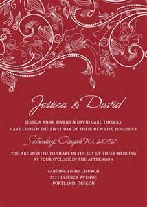 wedding invitations templates unique wedding invitation templates ipunya