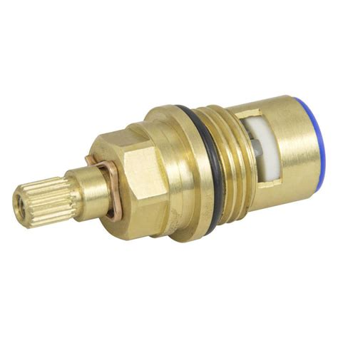 Replacing A Faucet Valve by New Flow Cartridge Assembly For Triton 83313730 Shower