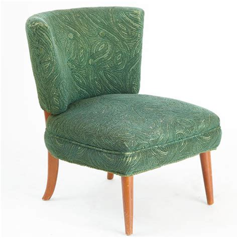 weekend diy project reupholster a chair for one of a