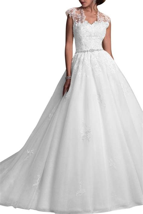 Wedding Dresses Ball Gown Princess   Junoir Bridesmaid Dresses