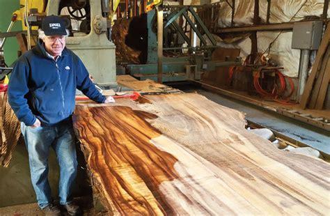 hawaiian  koa  supplies  woodshop news