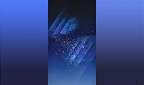 descarga los fondos de pantalla nuevo samsung galaxy s8