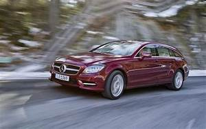 Cls 500 Shooting Brake : mercedes cls 500 shooting brake topgear ~ Kayakingforconservation.com Haus und Dekorationen
