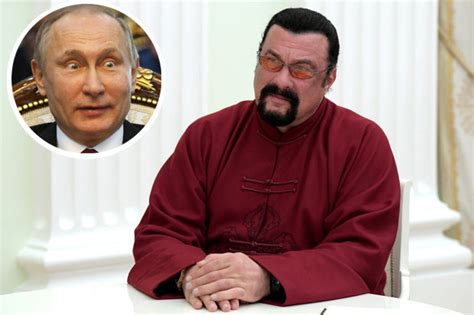 siege casino vladimir putin 39 s steven seagal banned from