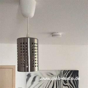 Lampe Mit Batterie Ikea : dieses ikea produkt hast du so noch nie gesehen ikea hacks pimps blog new swedish design ~ Orissabook.com Haus und Dekorationen