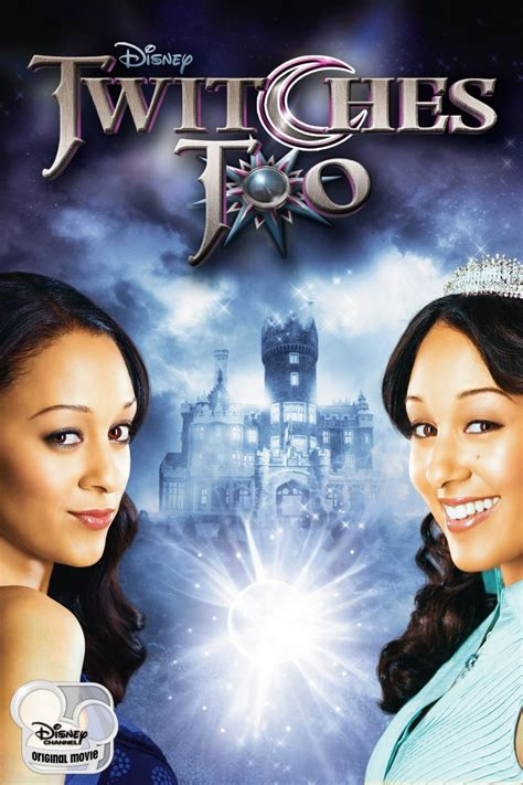 Twitches Too – Disney Movies List