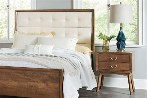 Bedroom Furniture Tucson by Tucson Set Bedroom Furniture Amish Oak In