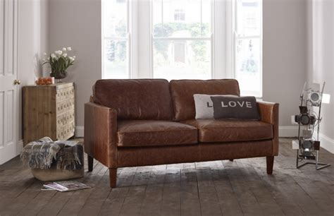 Small Leather Loveseat by 4 Seater Columbus Small Leather Sofa Leather Sofas