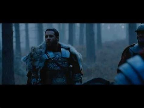 What we do in life, echoes in eternity - Gladiator   Echo ...
